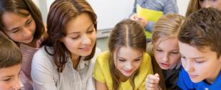 Empathie voor kinderen