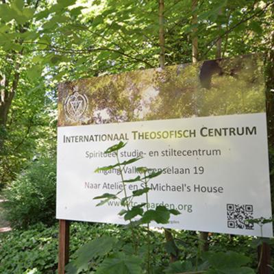 Internationaal Theosofisch Centrum