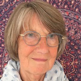 Paula van Liere
