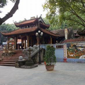 Hanoi – Bac Ninh