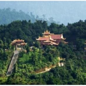 Ha Long - Yen Tu - Hanoi