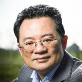 Spreker Mindonly: Cuong Lu