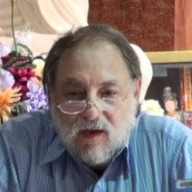 Spreker Mindonly: Dan Lusthaus